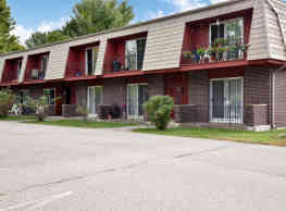 Opechee Garden Apartments - Laconia