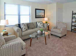 Lakeview Terrace - Shoreview