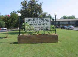 Creek Bend Terrace - Huntsville