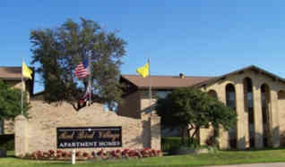 furnished apartment rentals in red oak tx