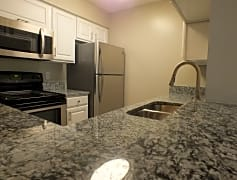 Newly Remodeled Kitchens