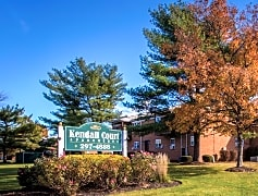 Kendall Court Welcome