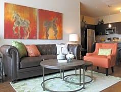 Luxury Apartment Homes