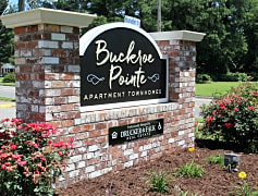 Welcome to Buckroe Pointe Apartment Townhomes