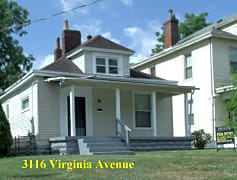 3116 Virginia