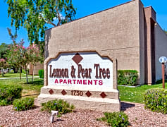 Welcome To Lemon & Pear Tree.  We Look Forward To Having You Be A Part Of Our Community!!