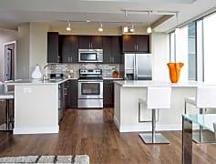 Modern Scheme Kitchen