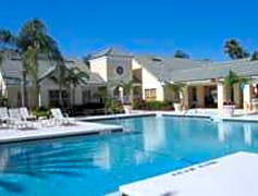 Two luxurious pools