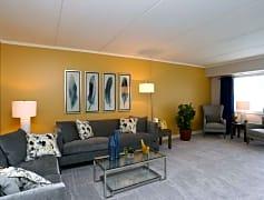 Spruce Living Room