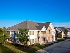 Southfield Apartments, Oak Creek, WI