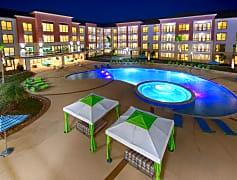 San Palmilla Luxury Mid-Rise Apartments