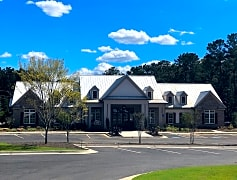 Bowman Station Clubhouse and Leasing Office