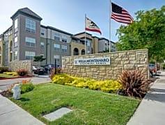 Welcome to Villa Montanaro