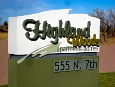 Welcome to Highland Woods