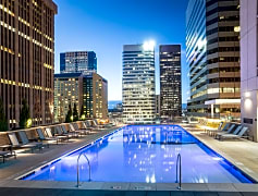 Situated in the heart of downtown Denver's Central Business District