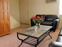 2 bedroom living room