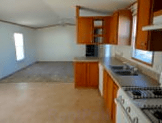 Open Concept Living/Kitchen
