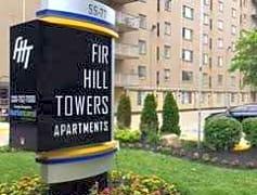 Welcome to Fir Hill!
