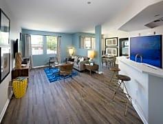 Avana Dublin Living Room