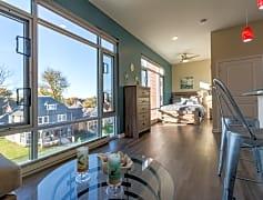 S1 Studio Floor Plan Delaware