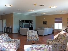 Entertain Friends and Family at the Private Community Room