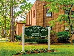 Watchung View Welcome