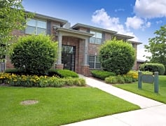 Embassy Place Office/Model - 2219 Teakwood Circle, Highland, IN 46322