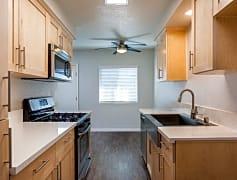 Apartments for Rent in La Habra, CA - Fair Oaks Kitchen