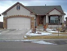 Three Bedroom Ranch Style Home