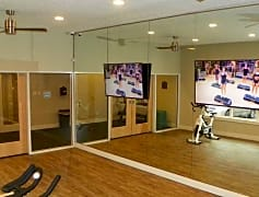 Fitness-on-Demand Studio