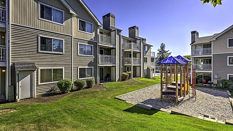 Alaire Apartment Homes - 510 Stevens Ave. SW | Renton, WA ...