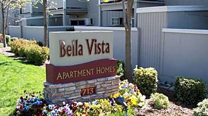 Bella Vista - 713 Trancas Street | Napa, CA Apartments for ...