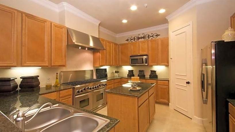 Cibolo Canyon 5505 Tpc Pkwy San Antonio Tx Apartments