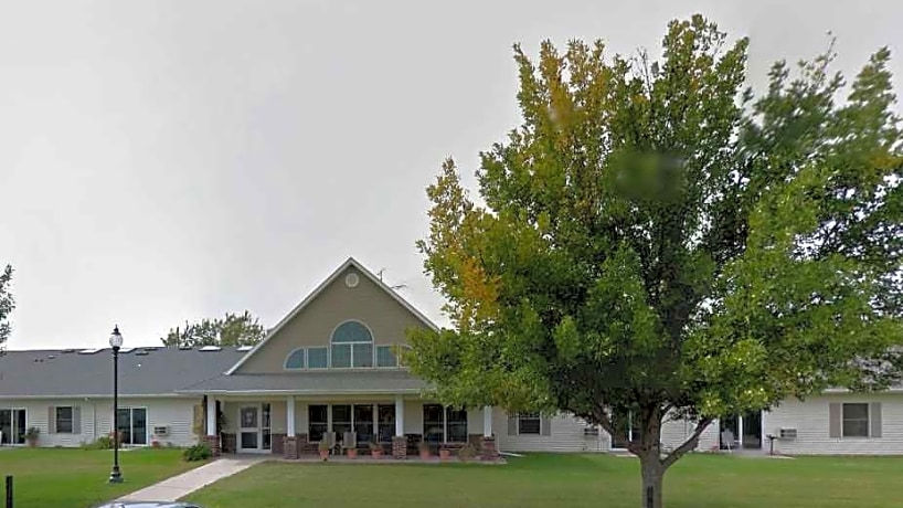 Prospect Manor - 400 Prospect St | Lisbon, ND Apartments ...