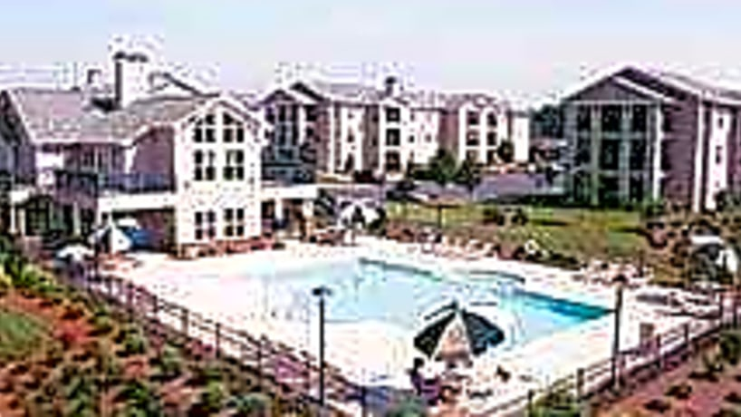 Waterford Place - 4000 North Center Street | Hickory, NC ...