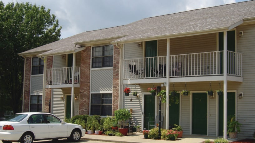 North Village Apartments - 114 Pearl Street | Florence, AL ...