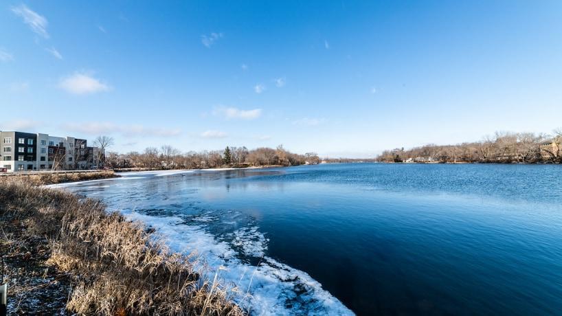 Fox River Views