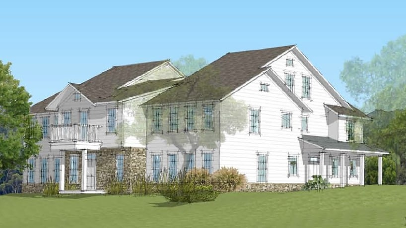 Rendering - New Construction - Pictures coming soon!