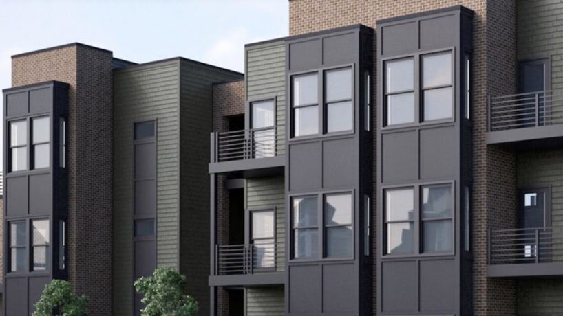 The Jacqueline Apartments - 1309 Oak St | Columbus, OH ...