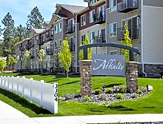 Community Signage, Affinity At South Hill, 0