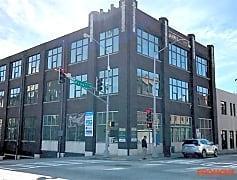 Building, 210 Pryor St SW Unit #1, 0