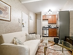 Living Room, 439 West 48th Street, 0