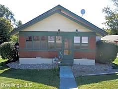 Building, 630 E. Hillside Dr., 0