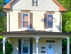 Building, 212 Mt Vernon Ave, 0