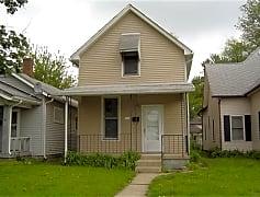 Building, 1215 N 8th St, 0