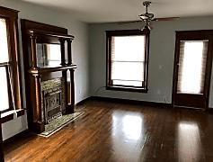 Living Room, 2547 Cherry St, 0