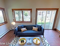 Living Room, 5341 Broad Branch Rd NW, 0