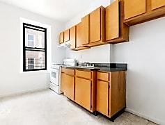 Kitchen, 4877 Broadway 5-H, 0