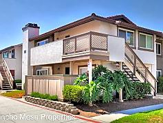 Building, 9877 Caspi Gardens Dr, 0