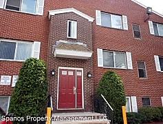 Building, 35 Prospect St, 0